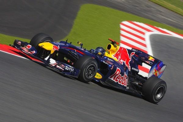 F1: Adrian Newey temeva per la sicurezza dei piloti Red Bull a Spa