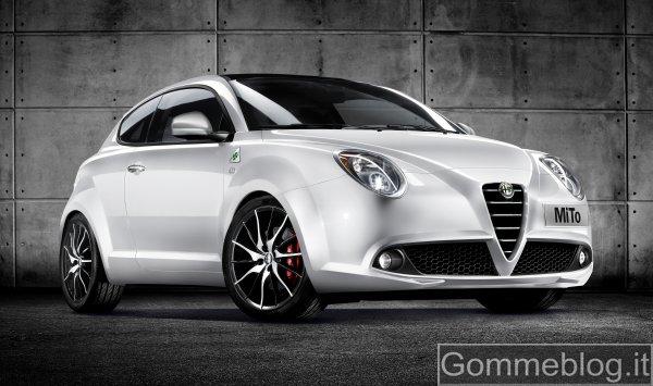 """Nuove sospensioni attive per l'Alfa Romeo MiTo """"Quadrifoglio Verde"""""""