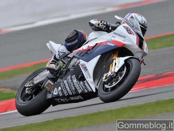 Bmw Motorrad Italia Superbike Team: pronti per il Nurburgring