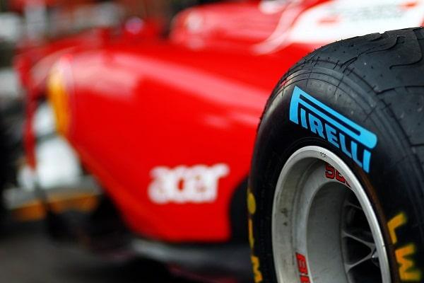 Formula 1: Webber più veloce nelle libere sul bagnato a Spa