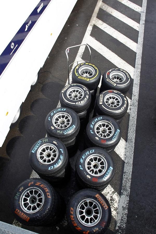 Formula 1: Webber più veloce nelle libere sul bagnato a Spa 2