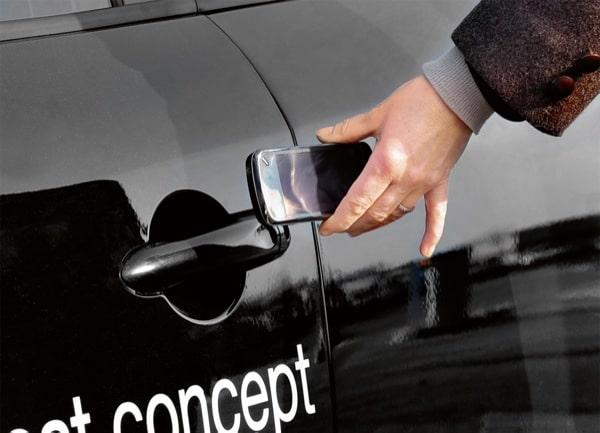 Continental, ecco l'auto tecnologica alla portata di tutte le tasche