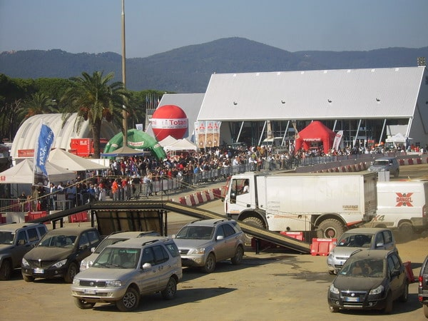 4x4 Fest 2011: inizia il conto alla rovescia 2