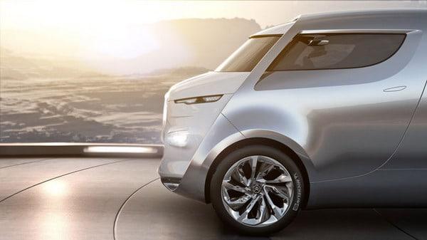 Michelin: nuovo prototipo di pneumatico per Citroen Tubik