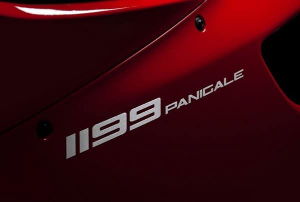 Ducati 1199 Panigale: Anteprima online