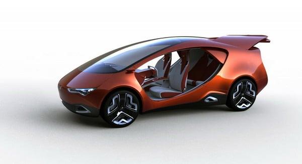 Michelin equipaggia i veicoli ë-mobil del costruttore russo ë-AUTO