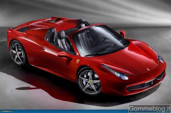 Pirelli al Salone di Francoforte 2011: PZero per tutte le supercar 2