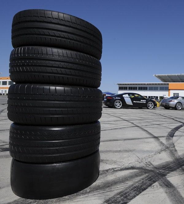 Michelin Pilot Sport Cup e Pilot Sport Cup +: le differenze 4
