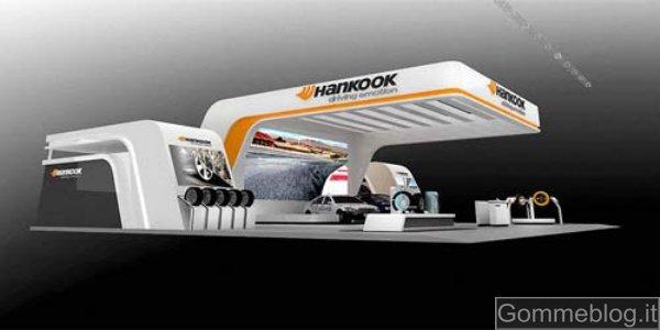 A Francoforte Hankook presenta i nuovi Ventus S1 evo² 2