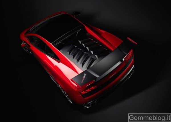Lamborghini Gallardo LP 570-4 Super Trofeo Stradale 4