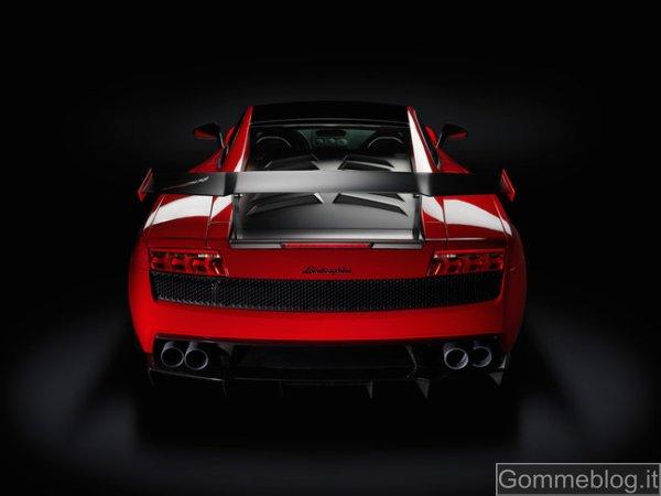 Lamborghini Gallardo LP 570-4 Super Trofeo Stradale 5