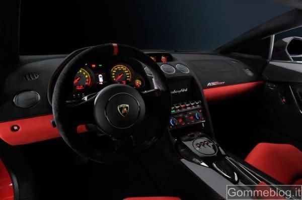Lamborghini Gallardo LP 570-4 Super Trofeo Stradale 6