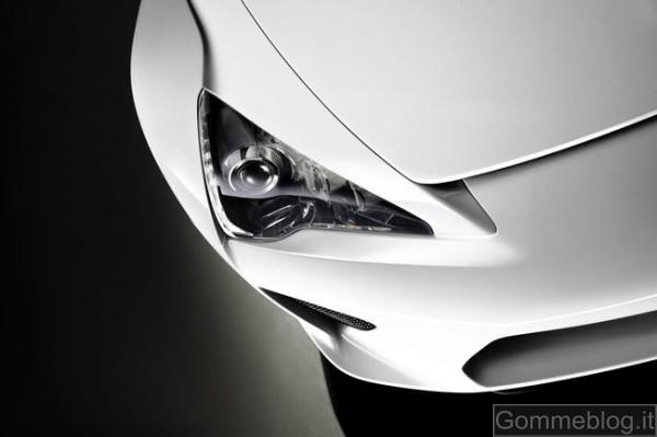 Lexus LFA ... quando i Giapponesi si arrabbiano 4