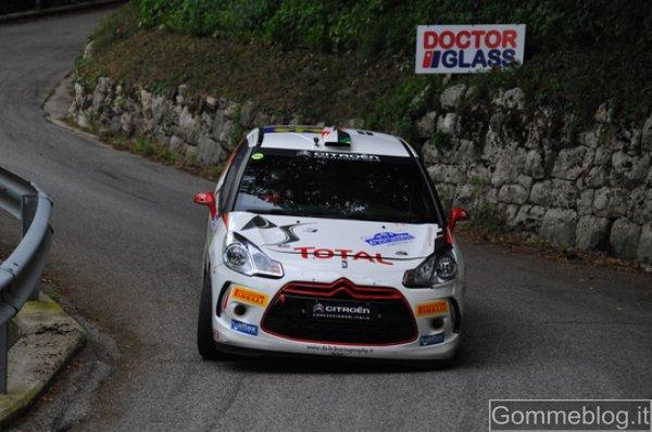 Rally: Pirelli vince il titolo 2 ruote motrici con Citroen e Campedelli