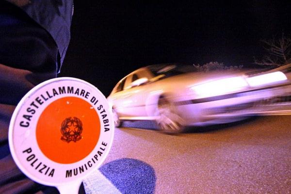 """""""VACANZE SICURE"""": 2 auto su 10 viaggiano con gomme e cinture non conformi"""