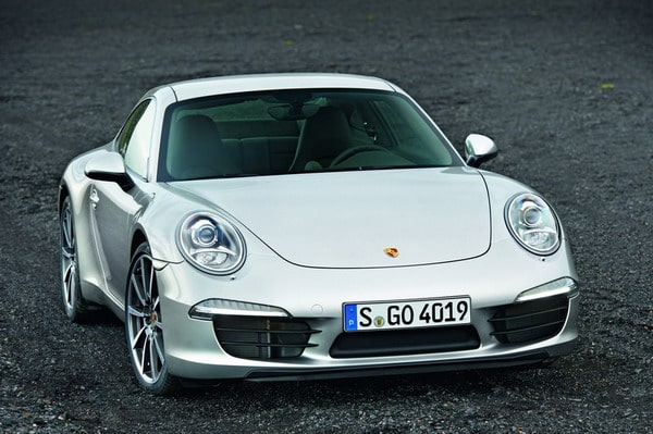 Porsche Carrera 911: report completo su tecnica e performance 5
