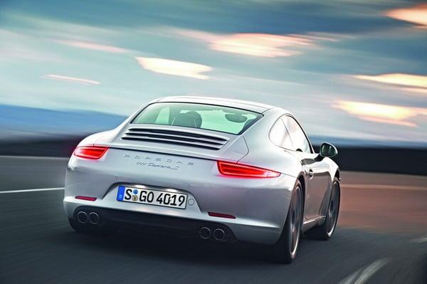 Porsche Carrera 911: report completo su tecnica e performance 3