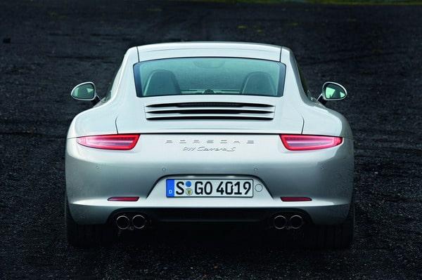 Porsche Carrera 911: report completo su tecnica e performance 9