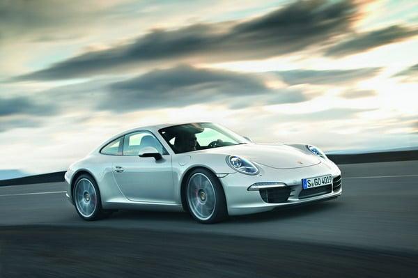 Porsche Carrera 911: report completo su tecnica e performance 4