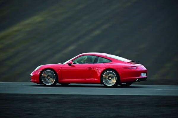 Porsche Carrera 911: report completo su tecnica e performance 8