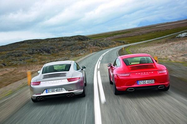 Porsche Carrera 911: report completo su tecnica e performance 2