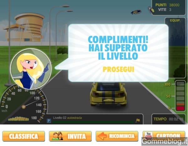 Sicurezza stradale: Goodyear presenta le nuove APP per dispositivi mobili 1
