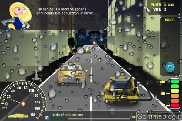 Sicurezza stradale: Goodyear presenta le nuove APP per dispositivi mobili 3