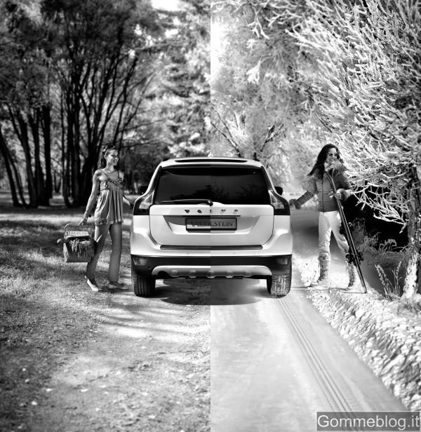 Vredestein Quatrac 3 SUV: All Season per i SUV più pesanti
