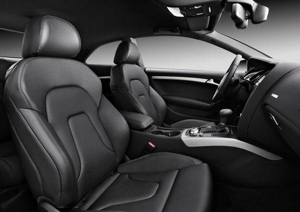 Nuova Audi A5: Coupé, Cabrio, Sportback e S5, sempre più innovative 2