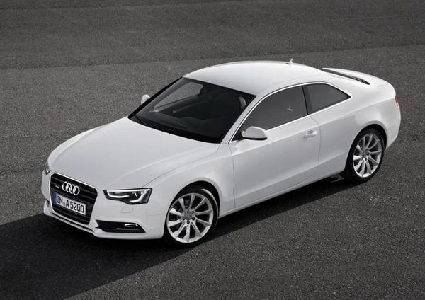 Nuova Audi A5: Coupé, Cabrio, Sportback e S5, sempre più innovative 4