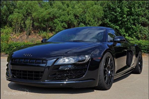 Audi R8 V10 TT, Underground Racing la porta fino a 1.500 Cv