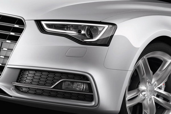 Nuova Audi A5: Coupé, Cabrio, Sportback e S5, sempre più innovative 5