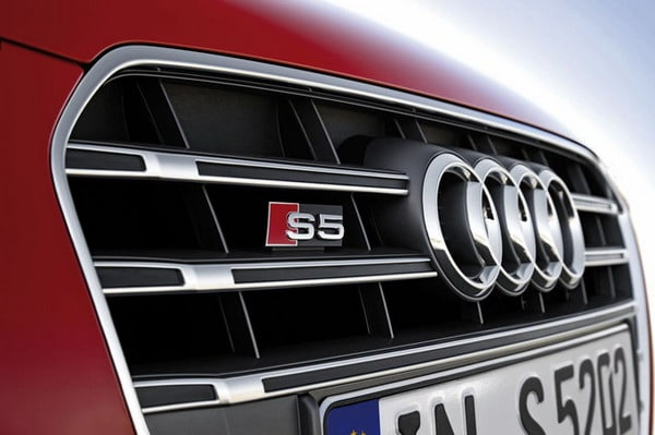 Nuova Audi A5: Coupé, Cabrio, Sportback e S5, sempre più innovative 7