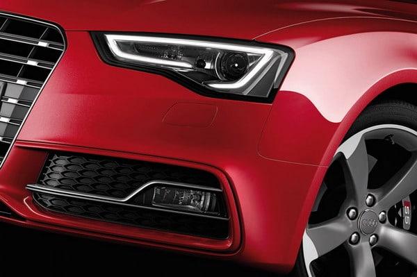 Nuova Audi A5: Coupé, Cabrio, Sportback e S5, sempre più innovative