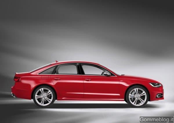 Audi S6 e S6 Avant: nuovo 4.0 TFSI che va più del vecchio 5.2 aspirato 2