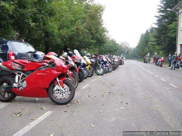 Moto: il mezzo di trasporto che dà più soddisfazione agli italiani