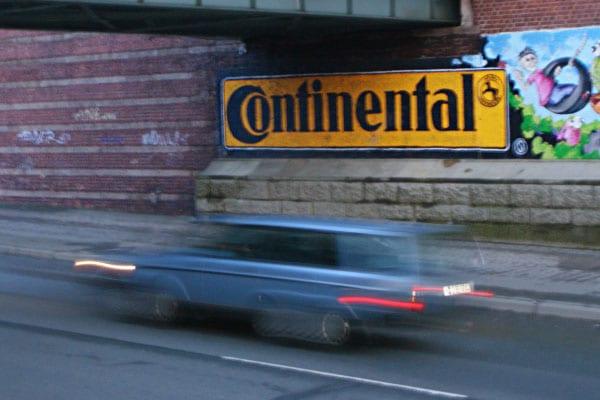 Continental aumenta l'impegno per la produzione in India