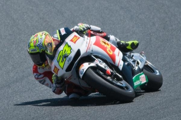 Motomondiale GP Misano 2011: Dunlop prepara delle nuove mescole per la Moto2