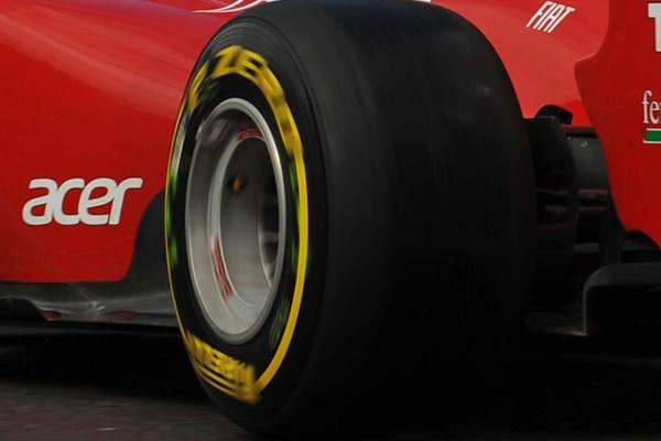 F1: Pirelli chiede alla FIA nuovi regolamenti sulle forniture di pneumatici