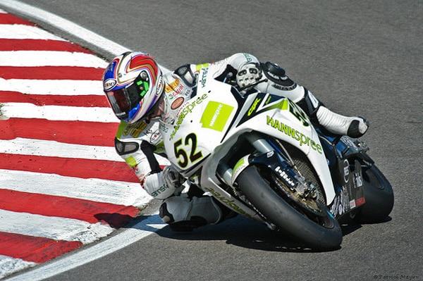 Intervista a Giorgio Barbier: l'esperienza Pirelli nel mondo Superbike