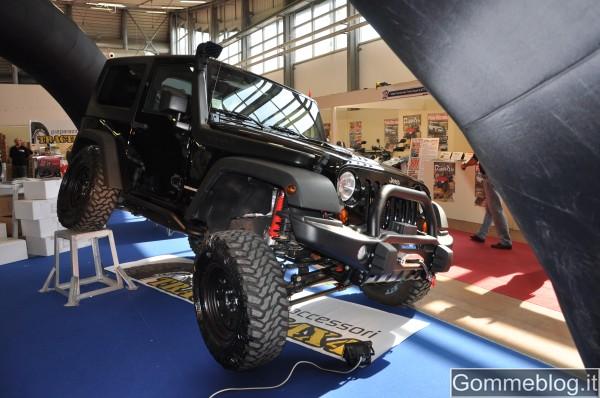 4x4 Fest 2011 LIVE: After market per 30 milioni di auto 2
