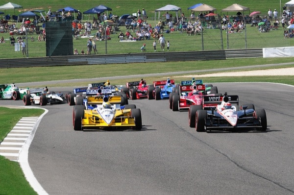 Brembo fornitore ufficiale della IZOD IndyCar 2012 1