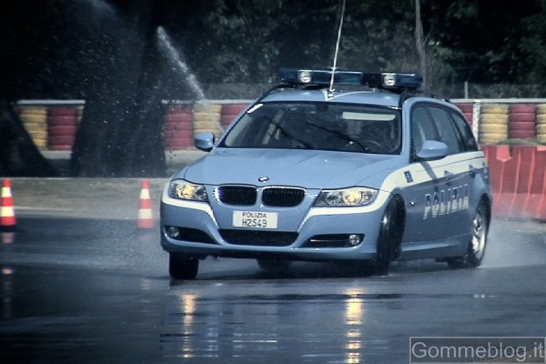 """Sicurezza Gomme: Assogomma, Federpneus e Polizia Stradale presentano """"No Smog Mobility"""""""