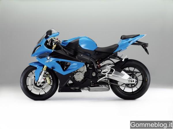 BMW S1000RR MY 2012 5