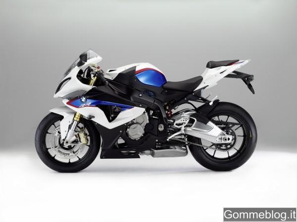 BMW S1000RR MY 2012 2