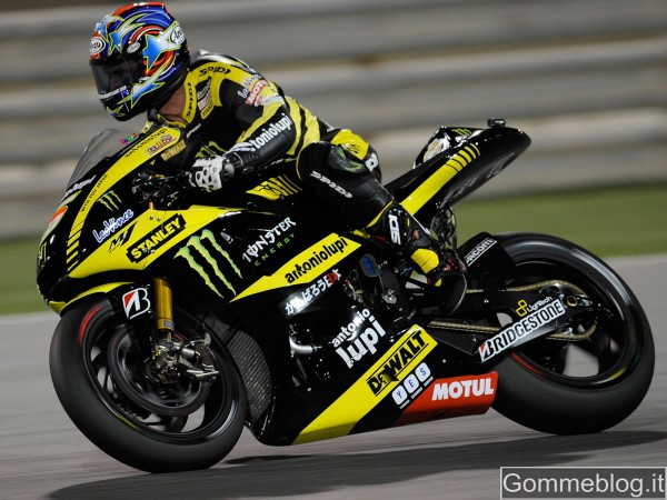 Colin Edwards: NO, a Valencia non correrò
