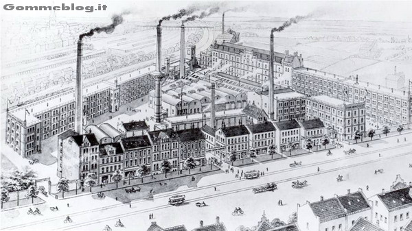 Buon Compleanno Continental: una storia che dura da 140 anni 2