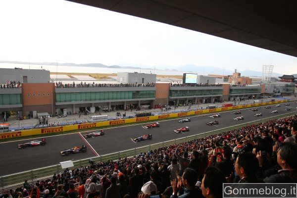 Vettel vince la sua prima gara con Pirelli da bi-Campione del Mondo 3