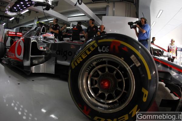 F1: Vettel nuovamente in pole position nel 1° Gran Premio dell'India 2