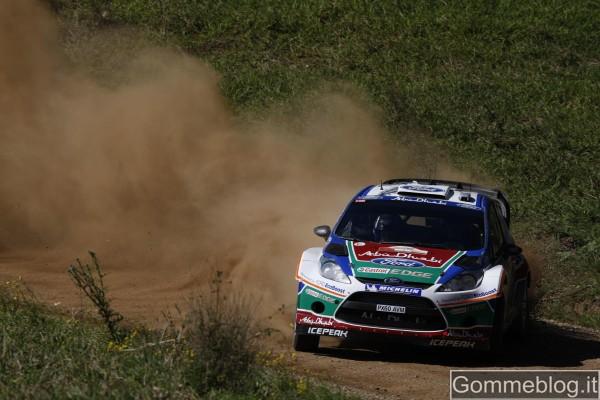Dalla pista al campionato rally: conosciamo meglio la Ford Fiesta WRC 2